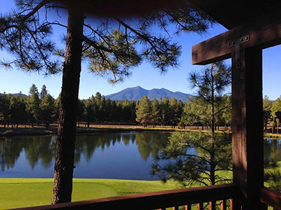 Flagstaff Ranch View